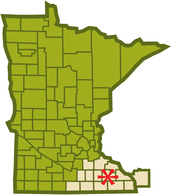 Food Bank Counties