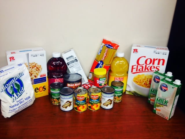 Naps Nutrition Assistance Program For Seniors